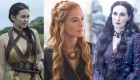 The Badass Women of 'Game of Thrones'