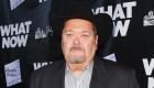 WWE Voice Jim Ross