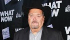 WWE Voice Jim Ross
