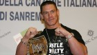 John Cena May be Preparing to Break a World Record