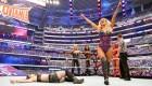 7 Ways WWE's Lana Stays in Shape