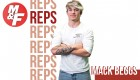 Transgender Athlete Mack Beggs Talks Activism, Struggles and Triumphs