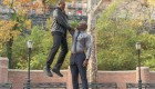 Luke Cage Flexes Muscle on New Netflix Show
