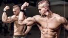 Muscular-Man-Flexing-Bicep-In-Mirror