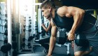 One-Arm Dumbbell Row