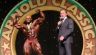 Popular Bodybuilders That Never Won Olympia