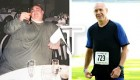 Side-By-Side Body Transformation of Quest User Phil Brenneman