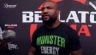 Quinton Rampage Jackson MMA Fighter