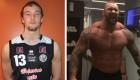 5 Skinny Guys That Got Jacked