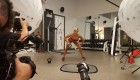 Watch Muscle & Fitness Hers' Shoot with WWE Diva Charlotte