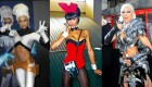 Gym Crush: Alicia Marie