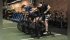 CrossFit Assault Bike