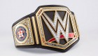 Houston Astros WWE Belt