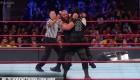Braun Strowman Vs. Roman Reigns