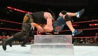 Braun Strowman Destroys John Cena and Terrifies Brock Lesnar on WWE 'Raw'
