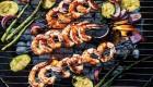 Citrus Grilled Shrimp