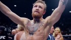 Watch: Conor McGregor's 'Notorious' Movie Trailer is Bone-Chilling, and Emotional