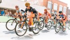 FIT IN ACTION: Team Optum Pro Cycling