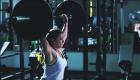 Danica Patrick Shows Off Core Strength