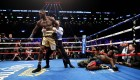 Deontay Wilder Bermane Stiverne Knockout