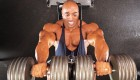 Dennis James's 10 Tips for Building a Massive Physique
