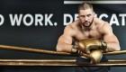 Florian Munteanu Talks Training, Diet, and 'Creed II'