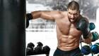 Florian Munteanu's Viktor Drago 'Creed II' Workout