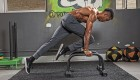 5 Parallette Bar Moves to Get Ripped