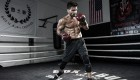 Frank Grillo is Ripped at 50