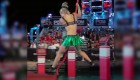 Jessie Graff Just Made History on ANW