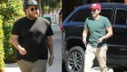 Photos: Jonah Hill flexes muscular biceps, shows off his dramatic weight loss transformation