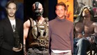 13 Extreme Celebrity Fitness Transformations