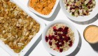 5 Protein-Rich Thanksgiving Leftover Recipes