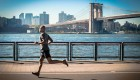 Running in NYC