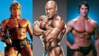 16 Greatest Physiques of All Time