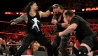 Roman Reign, Braun Strowman, Samoa Joe