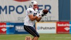 How Rob Gronkowski trained and got shredded for the 2017 NFL Season