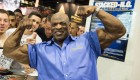 "Ronnie Coleman: ""I Don't Know If I'll Be Able to Walk"""