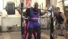 Throwback Video: Ronnie Coleman's Famous 800-Pound Squat