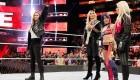 Ronda Rousey WWE Debut