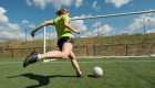 Playing Soccer May Lower Blood Pressure