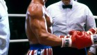 Stallone Gives Advice to Creed Co-Star Michael B. Jordan