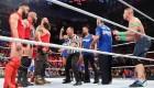'Raw' Vs. 'Smackdown'