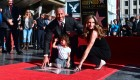 5 Best Moments of Dwayne Johnson's Family Hollywood Takeover at the Walk of Fame Ceremony