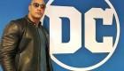 Dwayne 'The Rock' Johnson Will Star in Solo 'Black Adam' Superhero Film