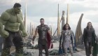 Thor: Ragnarok TV Trailer
