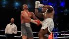 Anthony Joshua vs Vladamir Klitschko Fight