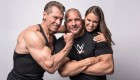 vince mcmahon wwe family triple h stephanie