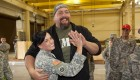 Big Show at WWE's 'Tribute to the Troops'