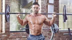 The Progressive Overload Workout Plan to Build Muscle
